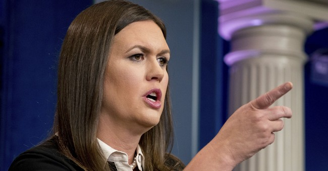 WATCH: White House Daily Press Briefing