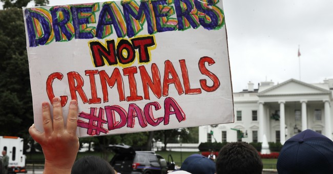 There's an Easy Solution to Trump's Threatened Cancellation of DACA. Is Congress Capable of Governing?