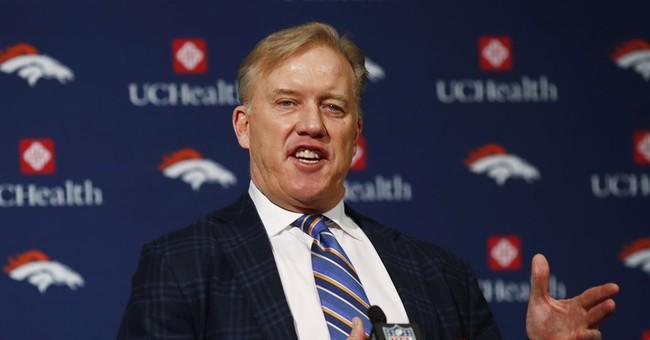 NFL Hall-of-Famer Endorses Gorsuch