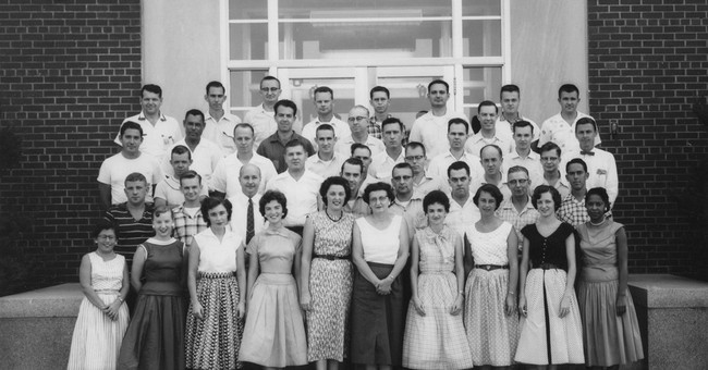 NASA HQ To Be Named After 'Hidden Figures' Scientist Mary W. Jackson