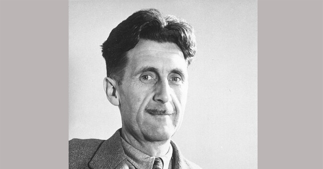 Revisiting Orwell to Understand our Times