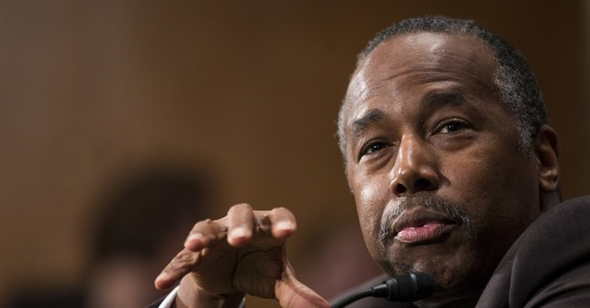 Dr. Carson Deserves an Up or Down Full Senate Vote