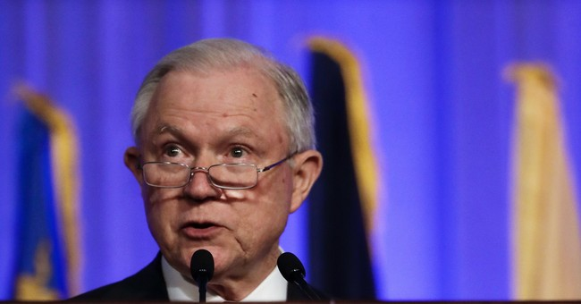 WATCH LIVE: AG Sessions Makes DACA Announcement