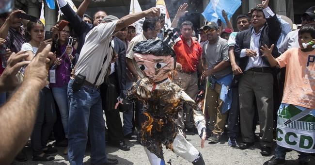 Banana Republic: Nevada-Based Mining Company Still In Legal Limbo In Insanely Corrupt Guatemala