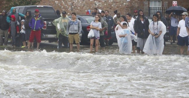 Disgusting: You Won't Believe Why This Woman Is Refusing to Donate to Harvey Victims