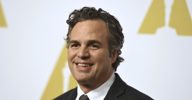 Actor Mark Ruffalo Asks Israel to 'Show Restraint' as Palestinians Violently Protest Embassy Move