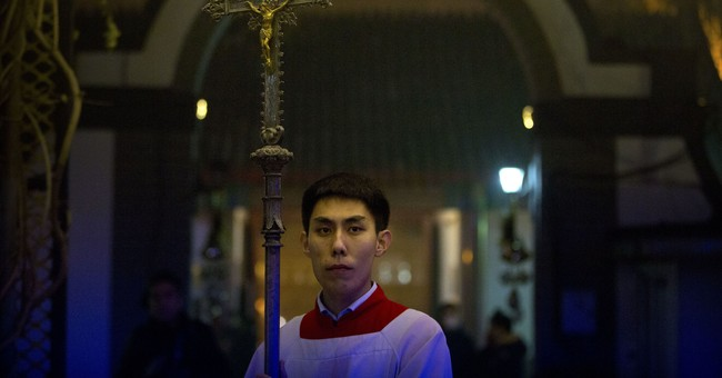The Brutal Truth About Persecution of Christians in China