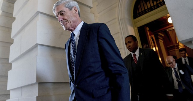 Mueller Does What Special Prosecutors Do