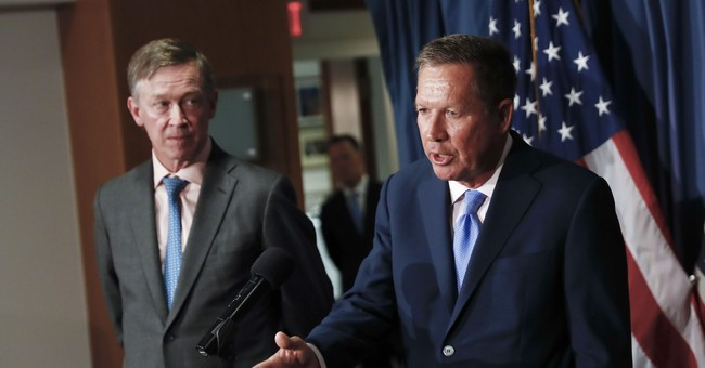 Gov. Kasich signs into law Down syndrome abortion ban in Ohio
