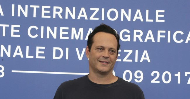 What Vince Vaughn Did at a Football Game That Outraged the Left