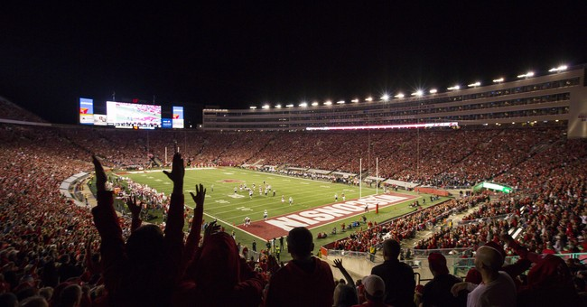 Could Camp Randall Be Empty This Fall?