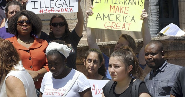 Trump Administration To DACA Recipients: You Might Want To Pack Your Bags