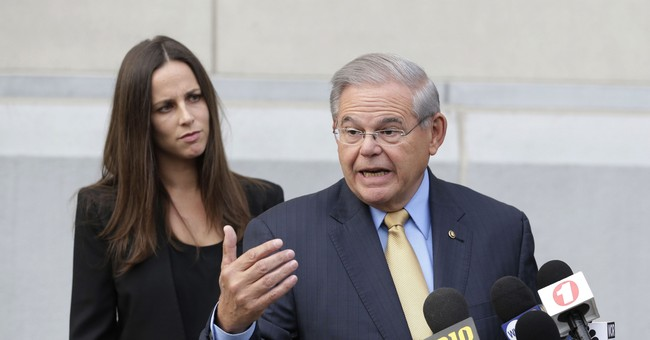 Menendez Legal Team: This Corruption Trial Is Anti-Hispanic