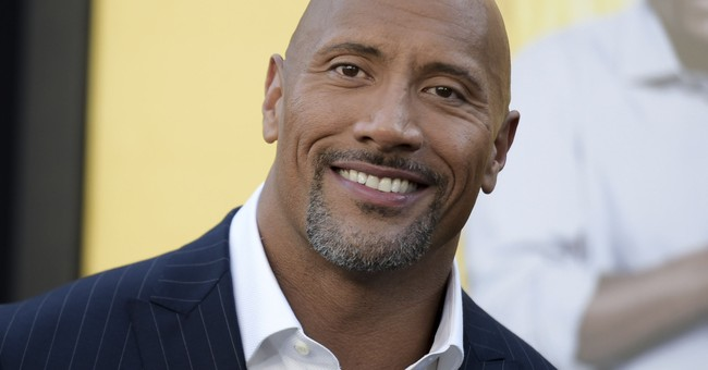 Dwayne Johnson is Excited that Jumanji is Coming out at Christmas
