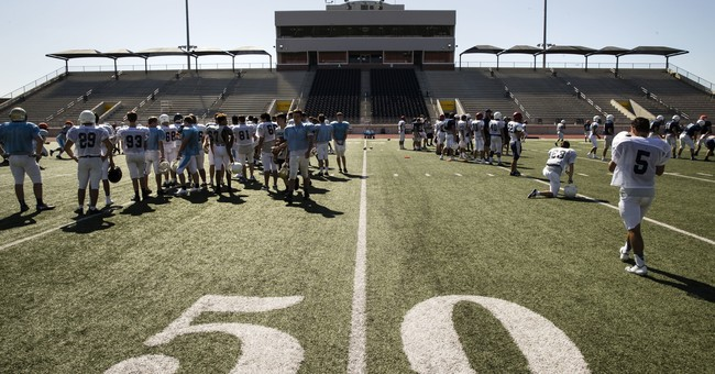 21st Straight Year: More Than One Million High School Boys Played Football in 2019