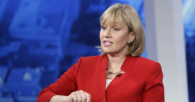 "New Jersey, Don't Go ""Sanctuary State""- Vote Guadagno for Governor"