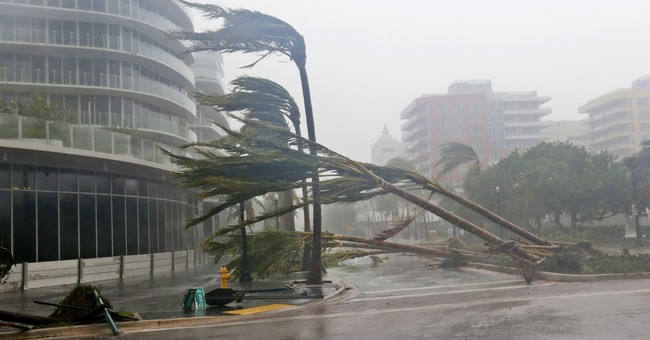 Hurricane Hot Air Hysteria; Bureaucratic Corruption in Action
