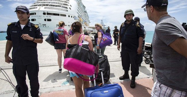 Trump Administration Reimplements Travel Embargoes To Cuba