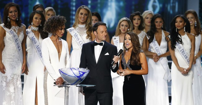 Miss America Contestants Were Asked Politically-Charged Questions Last Night