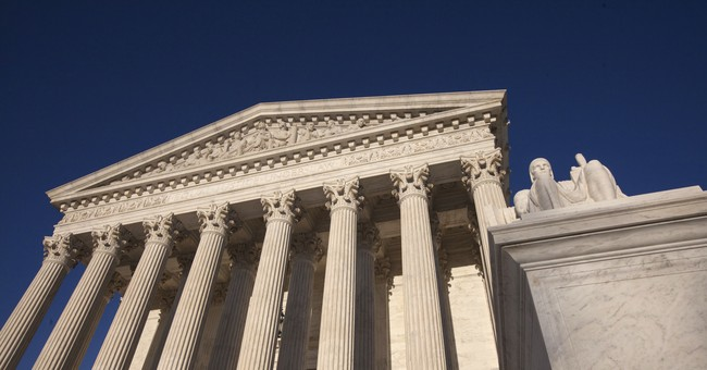 ICYMI: SCOTUS Blocks Lower Courts, Reinstates Texas Congressional District Plans