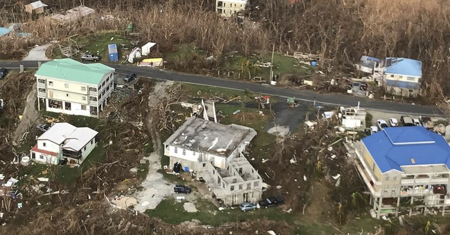 The Anger of the Hurricane Media