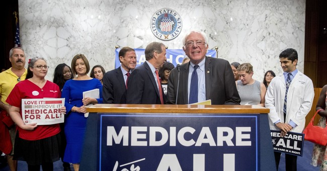 Medicare For All: A Look At The Fine Print