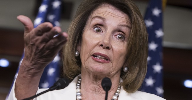 Pelosi: President Trump Has Gone Rogue