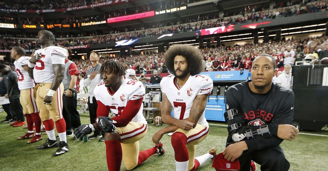 The Truth About Kaepernickism: Anti-American…and Anti-White