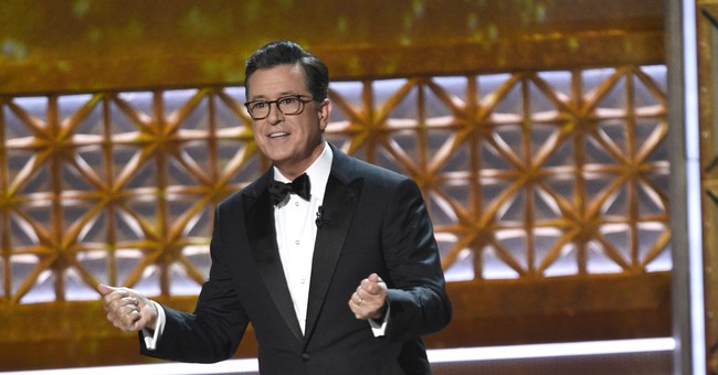 WATCH: Here's 34 Examples of Trump-bashing at the Emmys