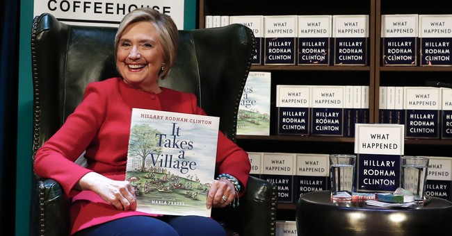 A University in Wales is Renaming Its Law School After Hillary Clinton