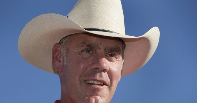 Secretary Ryan Zinke Just Made Working at the Interior Department Even More Awesome