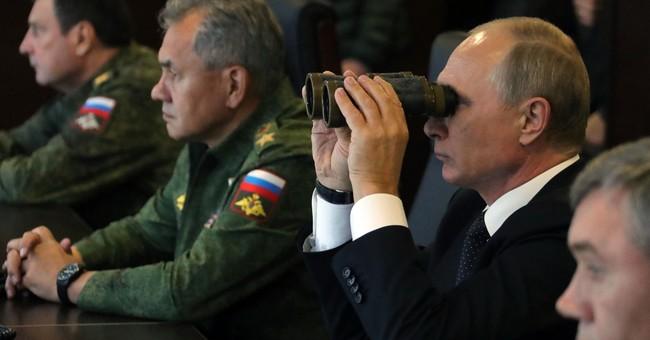 Russia's War in Ukraine and War Games in Belarus