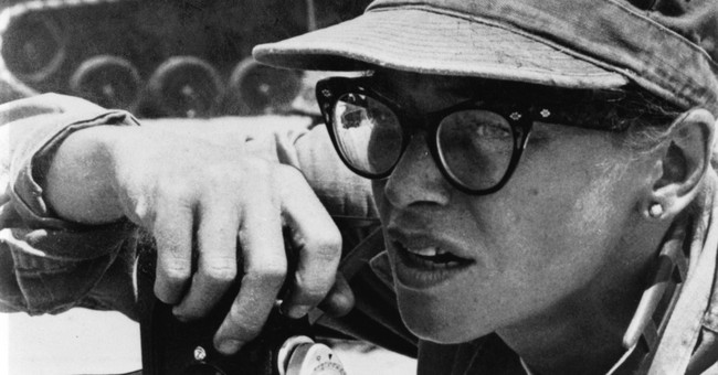 The Vietnam Syndrome: How We Lost It, Why We Need It
