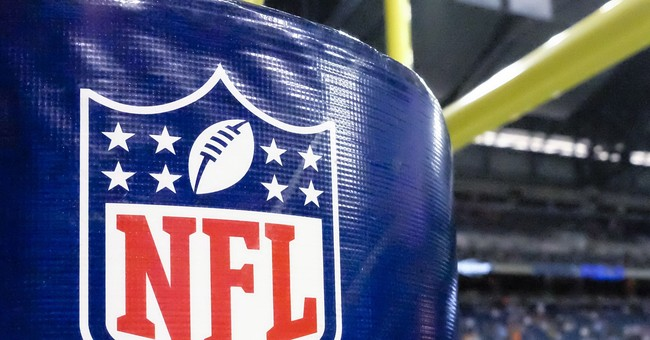 All-In on Leftism: The NFL Needs a Wake-Up Call