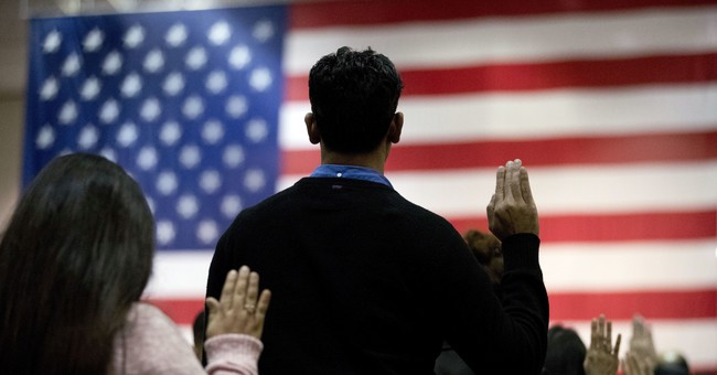 More Than 100 Legal Immigrants To Be Naturalized At New Hampshire's 17th Annual 'An American Celebration' On July 4th