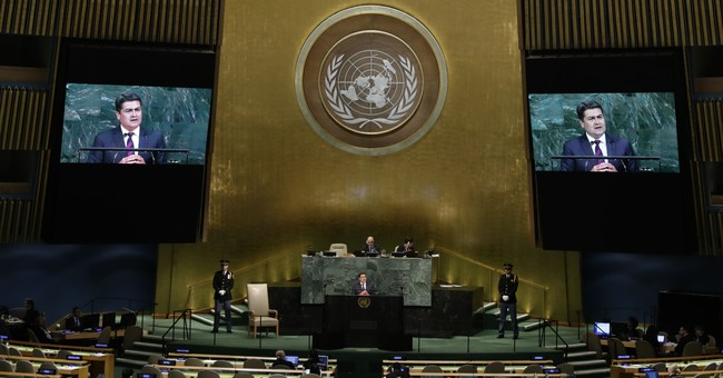 UN's Only Value is as A Spy Nest