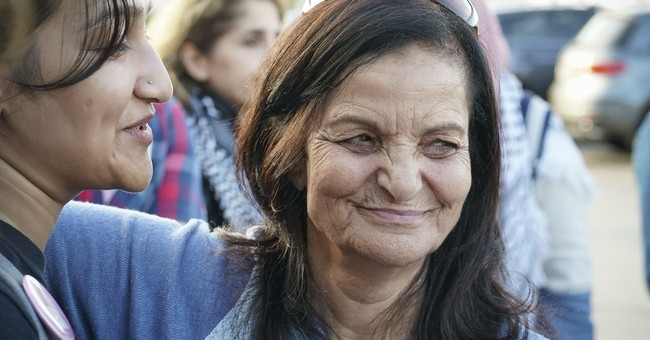 Convicted Terrorist Rasmea Odeh Deported