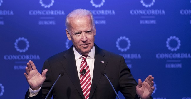 A Moment Of Clarity: Joe Biden Takes Anti-Free Speech Wingnuts To School–Big League