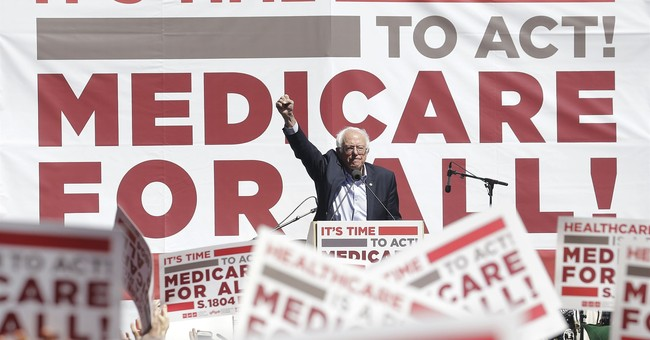 Some Democrats Wonder If It Was 'Premature' To Push Sanders' Socialist Health Care Initiative
