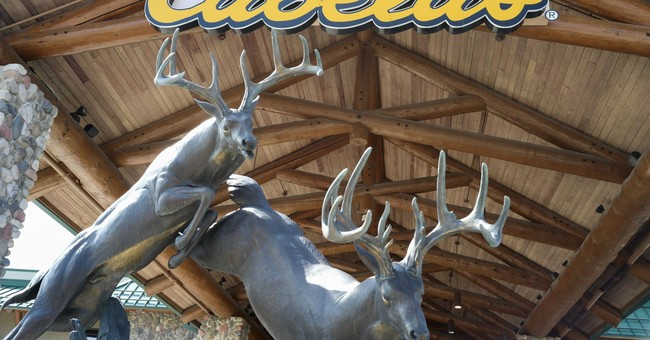 Cabela's Faces Lawsuit After Man Who Purchased Antique Firearm Committed Murder