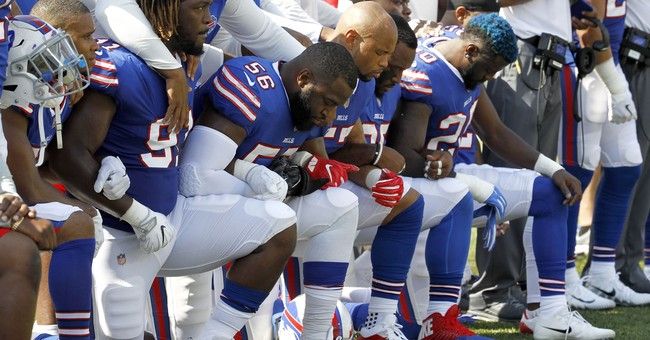 That's Going to Hurt: 34 Percent of Americans Are Less Likely to Watch NFL Games Due to Anthem Protests