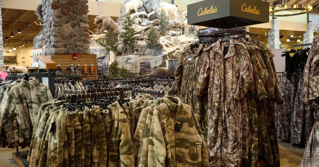 Bass Pro Named One Of Nation's Hottest Retailers