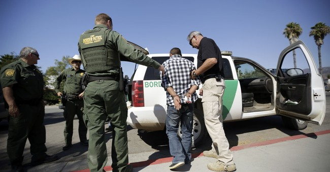 Busted: Border Patrol Arrests DACA Recipients For Trying To Smuggle Illegals Across The Border
