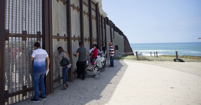 Poll: Huge Support for DREAM Act-Border Security Compromise, 80 Percent Favor More Enforcement