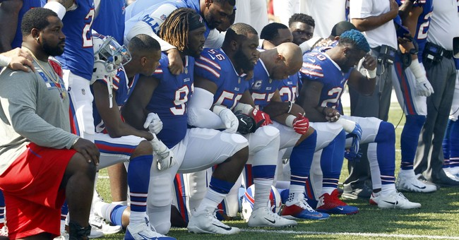 Why Do Whites Oppose the NFL Protests?