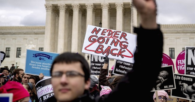 Will the Supreme Court Take Up Abortion Case? It Depends, Says Pro-Life Author