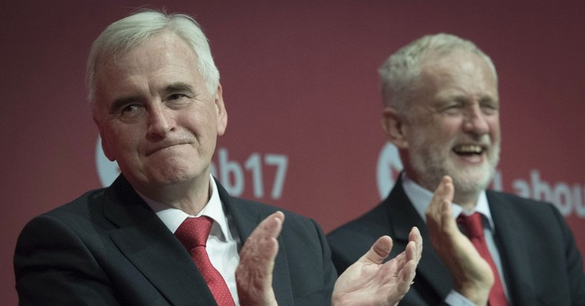 Labour Party Supports 10-Hr Work Week (With Pay Cuts) To Stop Global Warming