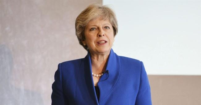 UK Considering Regulating Tech Companies