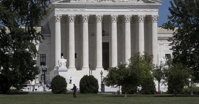To Limit Gerrymandering, Supreme Court Needs Just to Reaffirm Equal Population Requirement