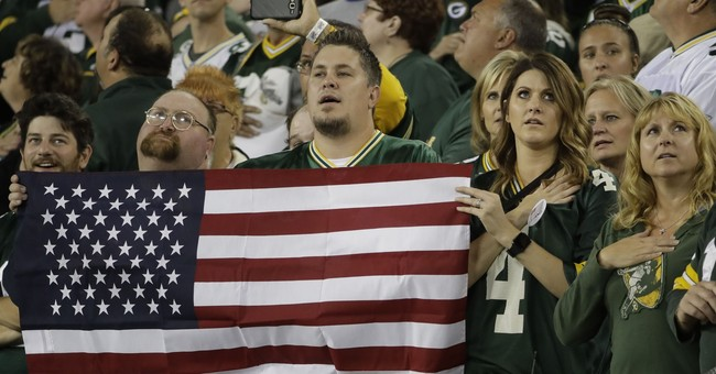 New Poll: NFL More Unfavorable Than Ever, Nosedives by 13 Percent in One Week